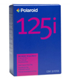 Polaroid® film Studio 125i Silk